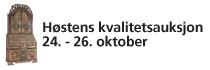 HØSTENS KVALITETSAUKSJON
