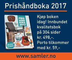 MOBIL PRISHÅNDBOKA 2017